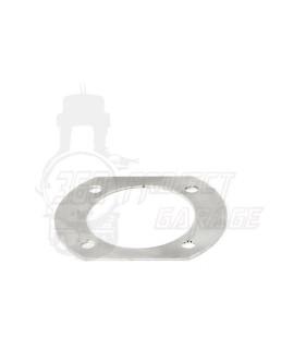Basetta spessore cilindro 2 mm 360PG