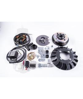 Accensione elettronica Polini cono 20 mm 1,2 Kg Vespa 50 Special, 125 Et3, Primavera, 50 L, N, R.