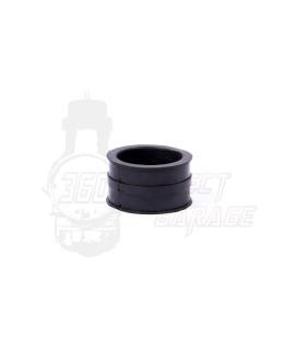 Manicotto in gomma Polini D.interno 34 mm. Carburatori 28, 30, 32 mm