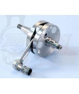 Albero motore Polini evolution spalle piene cono 20 mm