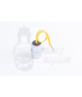 Condensatore statore accensione originale Vespa Primavera 125