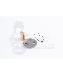 Piattello e pistoncino spingi disco in ottone Vespa Smallframe