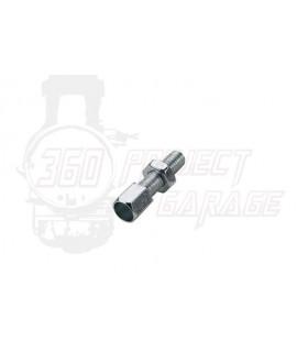 Registro cavo gas carburatori Dell'orto SHB, SHBC 6x20mm