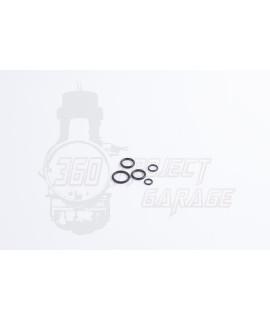 Kit O ring blocco motore per tutti i modelli vespa small frame