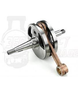 Albero motore corsa 54 mm, biella 105 mm, vespa 150 GL