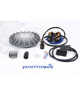 Accensione elettronica Parmakit 0,9 Kg, cono 19 mm