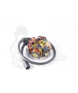 Statore accensione 6 poli, Vespa PK 50 - 125 N FL XL XL RUSH