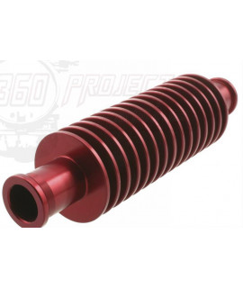 Dissipatore di calore  STR8 rosso