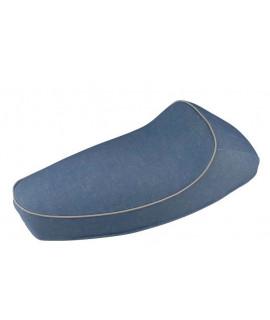 Sella monoposto Jeans vespa 50 special