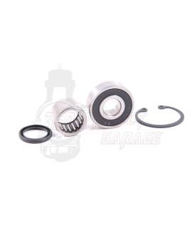 Kit revisione cuscinetti tamburo anteriore Vespa PX perno 16 mm