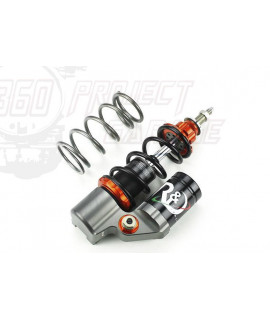 Ammortizzatore anteriore Stage6 R/T HIGH-LOW R&D Zip sp