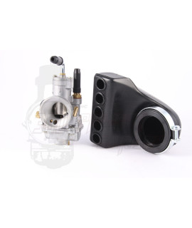 Carburatore CP Polini D.21 mm