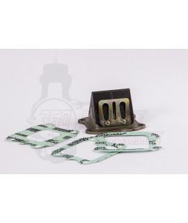 Pacco lamellare Parmakit per collettori Parmakit falc mrt Smallframe