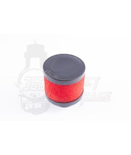 Filtro aria in spugna Marchald filters double layer rosso