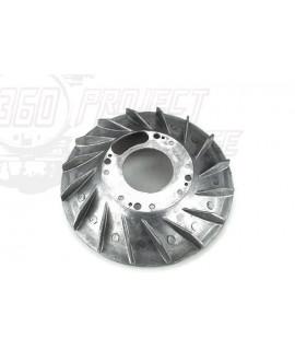 Ventola in alluminio volano Vespa VBB Sprint