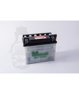 Batteria Minarelli 12V, 4 Ah  YB4L-B