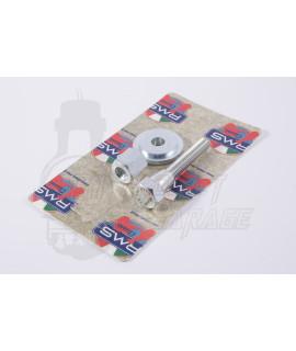 Attrezzo comprimi frizione, spingidisco montaggio e smontaggio Vespa 50 Special, 125 Et3, Primavera, PK, HP