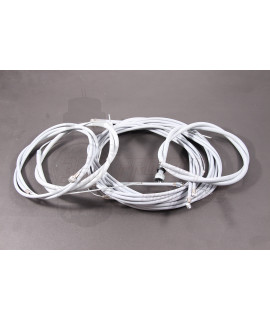 Kit guaine teflonate + cavi comandi Vespa 125 Et3 Primavera