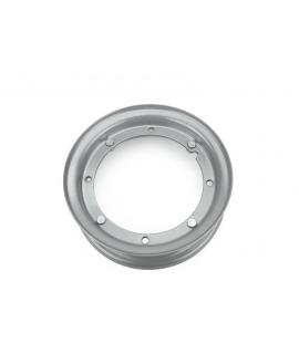 """Cerchio 8"""" Scomponibile grigio Vespa Super"""