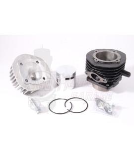Cilindro DR 102 cc 6 travasi, Vespa 50 Special, PK 50, 50 L, N, R