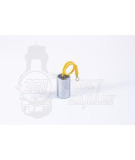 Condensatore statore accensione originale Vespa 50 Special, 50 L, N, R