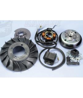 Accensione elettronica Polini cono 20 mm 1,4 Kg Vespa PX - PE 125, 150, 200 (12 V)