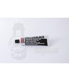 Pasta nera siliconica Motorblack Arexons