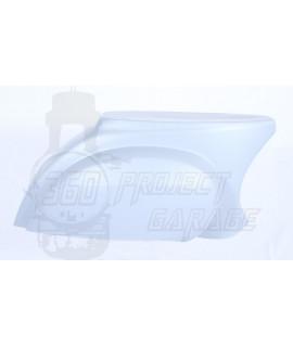 Carena posteriore in vetroresina Vespa Smallframe