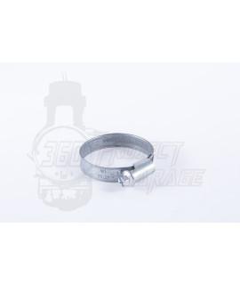 Fascetta universale manicotto collettore in gomma diametro 53 mm