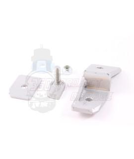 Staffa arretramento ammortizzatore posteriore Vespa 50 Special, 125 Et3, Primavera, 50 L, N, R