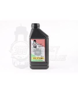 Olio motore 80w-90 360 Project Garage AKRO HD minerale