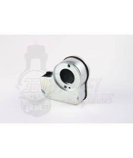 Scatola filtro in metallo carburatore 19/19 Dell'orto