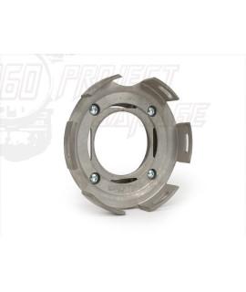 Cestello Parastrappi BGM Pro in acciaio trattato, campana primaria Smallframe