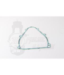 Guarnizione con riporto in silicone coperchio frizione BGM. Vespa 50 Special, 125 Et3, Primavera, 50 L, N, R, PK.