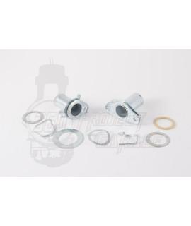 Kit pulegge, rondelle, rasamenti, cambio e gas manubrio Vespa GT, Sprint, GL.