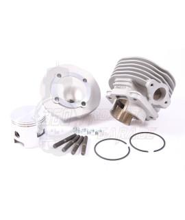 Cilindro 102 cc Pinasco in alluminio