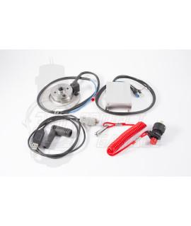 Accensione Falc Racing a rotore interno programmabile