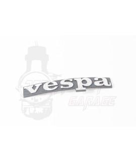 Targhetta anteriore Vespa PX Arcobaleno