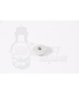 Gommino guarnizione asta rubinetto grigio, Vespa 50 Special, 125 Et3, Primavera, 50 L, N, R, Elestart