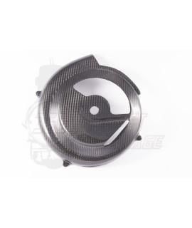 Copriventola in carbonio con presa d'aria Vespa 50 Special, 125 Et3, Primavera, 50 L, N, R