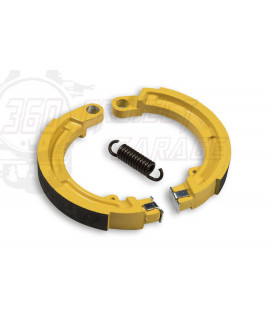 Ganasce freno anteriore malossi Brake power, Vespa 50 Special, 125 Et3, Primavera