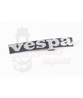 Targhetta anteriore Vespa PK, XL interasse 55 mm