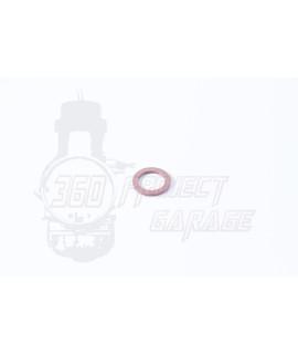 Rondella tenuta tappo olio motore D. 8 mm