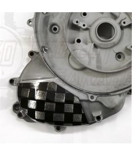 Protezione Carter motore Smallframe in DYF