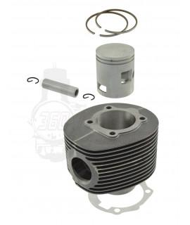 Cilindro RMS  D.66,5 mm (senza testa) Vespa 150 PE 200, Cosa 200, Rally 200