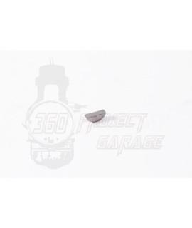 Chiavetta frizione in acciaio DIN 6888 3x3mm, Vespa 50 Special, 125 Et3, Primavera, 50 L, N, R, 90SS, PK