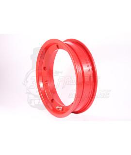"""Cerchio tubeless Sip 2.50 - 10"""" rosso"""