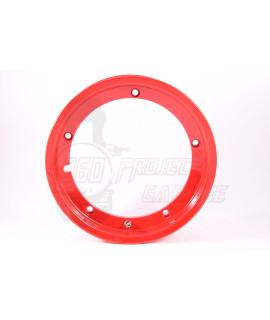 """Cerchio tubeless Sip 2.10 - 10"""" rosso"""