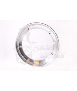 "Cerchio tubeless Sip 2.10 - 10"" alluminio lucidato"