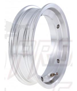 "Cerchio tubeless Sip 2.10 - 10"" cromato"